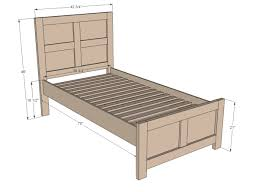 Mattress Bed Frames With Storage As Twin Bed Frame For Trend