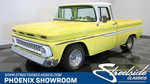 100 1963 Chevrolet Truck C10 For Sale 114162 MCG