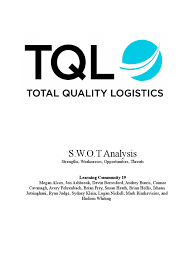 Tql Swot Analysis | Truck Driver | Employment Bill Martin Author At Haul Produce Page 123 Of 192 Truck 1502 Pf2 Trucking Total Quality Logistics Ccinnati Facebook Tql Swot Analysis Driver Employment Rise Uber For Trucks Like Apps Appscrip Medium Judge Delivers Two Plaintiffs To Arbitration Despite Tqls Slowness Two Ownoperator Segments With The Best Earnings Start 2015 Oaks Wins Lindner Award Company Expand In Miami Create 75 Jobs Over Three Freight Has Arrived But Truckers Feelings Mixed On New App Dat Solutions Home 1964 Ih Dco405 Emeryville