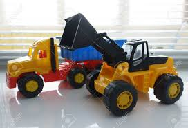 Toy Wheel Loader And Toy Dump Truck Close Up, Toy Industrial.. Stock ... Green Toys Dump Truck The Animal Kingdom New Hess Toy And Loader For 2017 Is Here Toyqueencom Yellow Red Walmartcom Champion Cast Iron Antique Sale Shop Funrise Tonka Steel Classic Mighty Free Ttipper Industrial Vehicle Plastic Mega Bloks Cat Lil Playsets At Heb Dump Truck Matchbox Euclid Quarry No6b 175 Series Driven Lights Sounds Creative Kidstuff Classics 74362059449 Ebay Amazoncom American Games Groundbreakerz 2pk Color May Vary