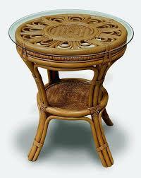Ebay Patio Furniture Uk by Splendid Rattan End Table For Home Design U2013 Monikakrampl Info