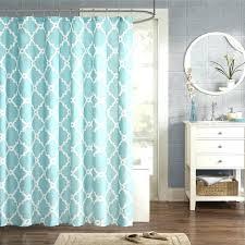 J Queen Valdosta Curtains by Preppy Shower Curtain Shower Curtain Rod