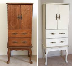 Grandma's Jewelry Box Makeover - Cutesy Crafts Antique Jewelry Armoire Masterpiece Parchment Hand Painted Pjh Designs Fniture Shabby Chic Pink 11 Best Jewelry Boxes Images On Pinterest Armoire Rustic Inspiration Expanded Your Mind Powell Chalk Vintage Best 25 Ideas Cabinet And Distressed In Robin Egg Blue 0