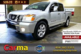 2012 NISSAN TITAN SL Stock # 14887 For Sale Near Duluth, GA | GA ... Fairbanks Used Nissan Titan Vehicles For Sale 2014 4x4 Colwood Cart Mart Cars Trucks 2017 Truck Crew Cab For In Leesport Pa Lebanon Used Nissan Titan Sl 4wd Crew Cab Truck For Sale 800 655 3764 2010 Xe At Woodbridge Public Auto Auction Va Iid 2006 Se Stock 14811 Sale Near Duluth Ga New 2018 San Antonio Car Dealers Chicago 2016 Xd Vernon Platinum Reserve 4x4 Wnavigation
