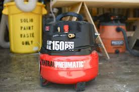 Central Pneumatic Floor Nailer Troubleshooting by The Best Air Compressor Of 2017 Your Best Digs