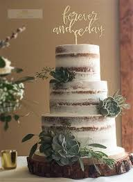 Succulent Wedding Cakes Succulents Together With Always Make An Interesting Match For The Big Day Very Asymmetrical In Size