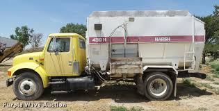 1996 International 4700 Feed Truck   Item DB2649   SOLD! Jul... Walinga Trailers For Sale Belt Bulk Feed Bodies Tk Feed Truck Youtube 1991 All Truck Body Spencer Ia 261446 Untitled1 China 84 Tank 40cbm Heavy Duty For Alinum Rotomix Mount Archives Post Equipment Livestock Feeders Stiwell Sales Llc Browse Our Bulk Trucks Trailers Sale Ledwell 30m3 Poultry Lewsappwechat 86 133298995 5 385ton Pellet Best Quality