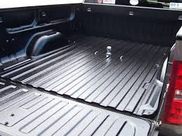 100 Rubber Truck Bed Liner S