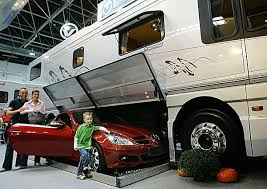The Worlds Most Expensive Motorhome Pictures