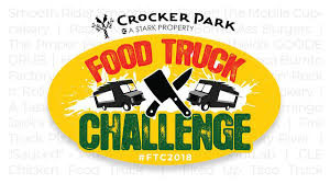 100 Food Truck Cleveland Challenge Crocker Park 6 October