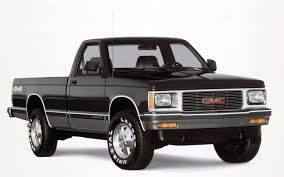 Happy 100th To GMC - GMC'S Centennial - Truck Trend Texasjeffb 1980 Gmc Sierra 2500 Regular Cabs Photo Gallery At Sierra 25 4wd Pickup Weaver Bros Auctions Ltd 7000 Fire Truck Item Dc4986 Sold August 8 Gove 2016 Chevrolet Silveradogmc Light Duty To Be Introduced Car Brochures And Truck 1978 For Sale On Classiccarscom Cuhls1984 Classic 1500 Cab Specs Photos Bison Wikipedia K5 Blazer Stepside Id 19061