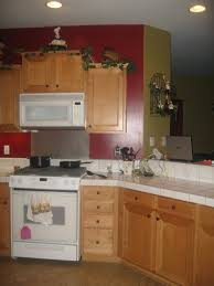 Image Of Vineyard Decorations For Kitchen