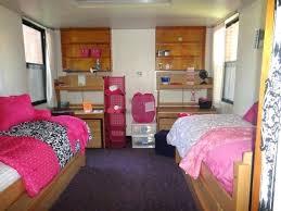 Cute College Bedroom Ideas Image Of Dorm