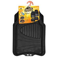 Oxgord Rubber Floor Mats by Car Mats Auto Accessories The Home Depot