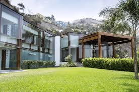 100 Houses For Sale In Lima Peru Stunning La Casa De Cristal In Casuarinas 3990000