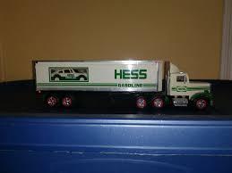 100 Hess Toy Trucks Album On Imgur