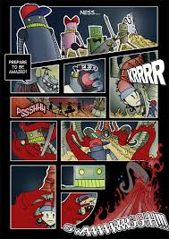 Earthbound Halloween Hack Final Boss by Starmen Net Earthbound Mother 3 Goodness