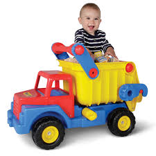 The Award Winning Dump Truck - Hammacher Schlemmer Toddler Time Diggers Trucks Westlawnumccom Little Tikes Princess Cozy Truck Rideon Amazonca Learning Colors Monster Teach Colours Baby Preschool Fire Dairy Free Milk Blkgrey Jcg Collections Jellydog Toy Pull Back Vechile Metal Friction Powered The Award Wning Dump Hammacher Schlemmer Prek Teachers Lot Of 6 My Big Book First 100 Watch 3 To 5 Years Old Collection Buy Cars And Stickers Party Supplies Pack Over 230 Amazoncom Dream Factory Tractors Boys 5piece Infant Pajama Shirt Pants Shop