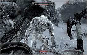 The Cursed Tribe p 1 The Elder Scrolls V Skyrim Game Guide