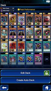 kc cup top decks yugioh duel links gamea