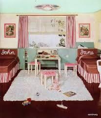 1940s Living Room C 1940