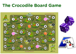 Pre K Math Board Games Pdf Printable Are A Great Way To Entertain Kindergarten Children With Learnable Experiences