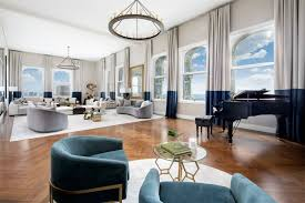 100 Tribeca Luxury Apartments 10 Dream Homes That Take City Dwelling To A Whole New Level