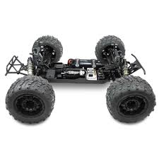 Tekno RC MT410 1/10th Electric 4×4 Pro Monster Truck Kit TKR5603 ...