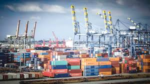 100 Shipping Containers For Sale New York Congestion At Los Angeles And Marine Terminals Push