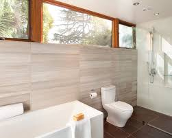 This Bathroom Couldnt Look Any Better With Its Wall Being Covered 24x24 Egyptian Limestone And Floor Is A Soft Tan Shade Of The Same Stone
