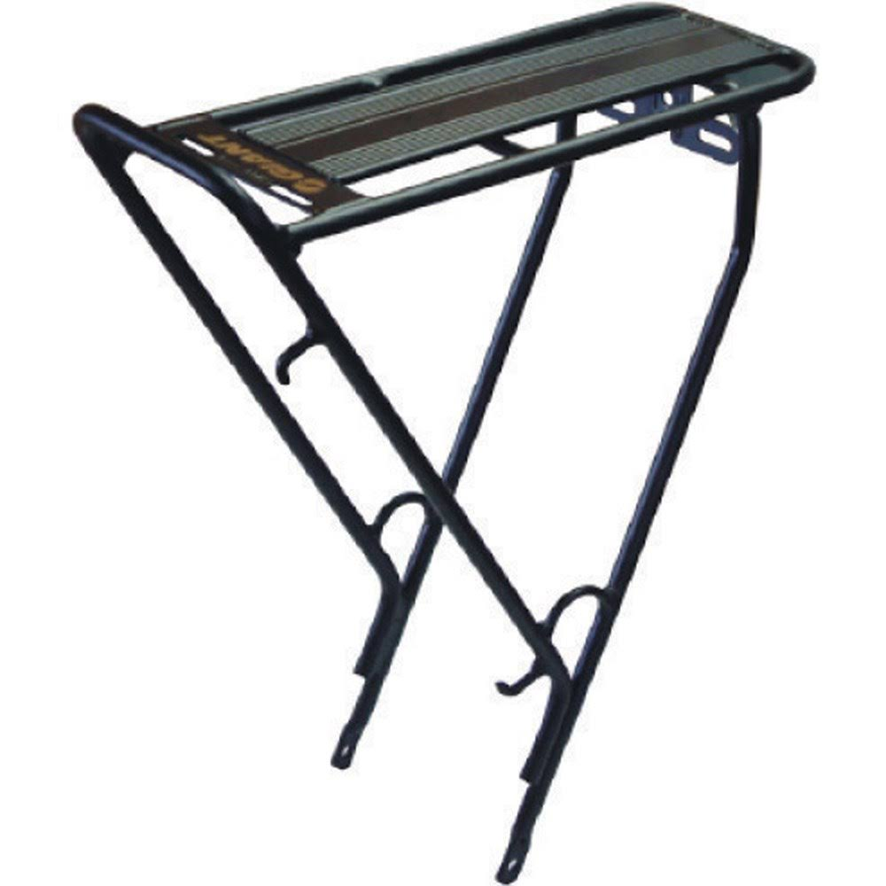 Giant 700c/26 Inch Rear Pannier Luggage Rack with Pump Mount