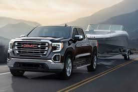 100 Build A Gmc Truck 2019 GMC Sierra 1500s Land In The Price Playground SLT Crew