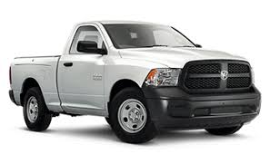 Rent A Dodge Ram