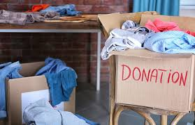 advice for tax deductions and charitable contributions