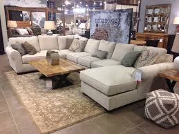 Cindy Crawford Fontaine Sectional Sofa by Cindy Crawford Furniture Shop For A Cindy Crawford Home Bisque 5