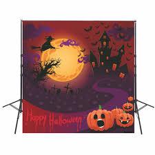 Halloween Scene Setters by 100 Diy Halloween Backdrops Giant Flower Photobooth
