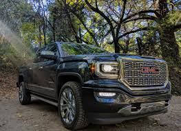 2018 GMC Sierra Denali Review : Exploring The Redwoods - The ... 2018 Gmc Sierra Denali Review Exploring The Redwoods 2016 1500 Pickup Truck Ultimate Life Lux Trucks Canyon Debut At La Show Big Bright And Beautiful Jacob Andersons 2015 2019 Preview Test Drive Pressroom United States 2500hd General Motors Nextgeneration Photo Ask Tfltruck Can I Take My Offroad On 22s New Luxury Vehicles And Suvs