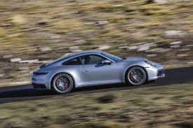 100 Porsche Truck Price SA Prices For New 911 Carrera S And 4S IOL Motoring