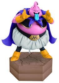 Majin Lamp X Reader by Amazon Com Banpresto Dragon Ball Z 4 7 Inch Majin Boo Dxf Figure