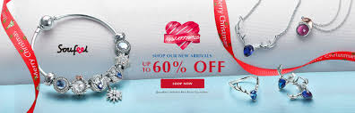 Soufeel Shop Our New Arrivals UP To 60% Off #jewellery ... Soufeel Discount Code August 2018 Sale New Glam Charms For My Soufeel Cybermonday Up To 90 Off Starts From 399 Personalized Jewelry Feel The Love Amazoncom Soufeel April Birthstone Charm White 925 Coupon Promo Codes Discounts Couponbre My New Charm Bracelet From Yomanchic Build An Amazing Bracelet With Here We Go Crafty Moms Share Review Mommy Time 20 Off Coupon Is Here Milled Happy Anniversary Me Giveaway