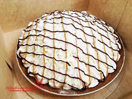Banoffee Pie 680 Pesos