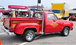 100 Little Red Express Truck For Sale GTP Cool Wall 19781979 Dodge Lil