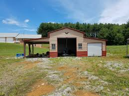 Garages Metal Horse Barns Pole Carport Depot For Steel Buildings For Sale Buy Carports Online Our 30x 36 Gentlemans Barn With Two 10x Open Lean East Coast Packages X24 Post Framed Carport Outdoors Pinterest Ideas Horse Barns And Stalls Build A The Heartland 6stall 42x26 Garage Lean To Building By 42x 41 X 12 Top Quality Enclosed 75 Best Images On Custom Prices Utility