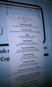 100 Cupcake Truck Chicago S Food Summit Stephanie Eats