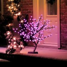3ft Pre Lit Blossom Christmas Tree by 12 Best Led Globe Christmas Trees Images On Pinterest Blossoms