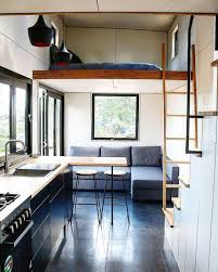 100 Minimalist Houses Beautifully Minimalist Sowelo Tiny Home Is Built Using Renewable