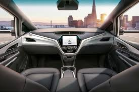 100 I Drive Your Truck Video GM Will Make An Autonomous Car Without Steering Wheel Or Pedals By