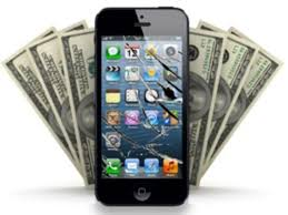 Who s paying the most for iPhone backs
