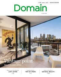 100 Crust Armadale Vic Domain The Age July 06 2019 By Domain Magazines Issuu