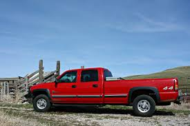 Diesel Trucks: Diesel Trucks High Mileage